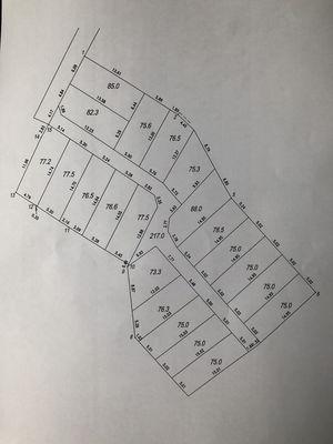 Đất thổ cư Trạm Lộ, sđcc, 650tr/mảnh 75m2, oto vào