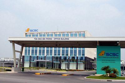 Sắp Xếp Hàng Hóa- Kho Sân Bay Tân Sơn Nhất