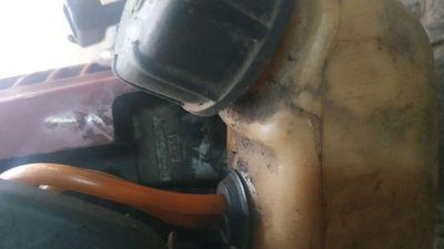 Đầu máy cắt cỏ honda gx35.