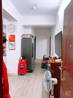 Căn hộ Nhất Lan 3. 61m² 2 PN. Gần Aeon Mall. BT