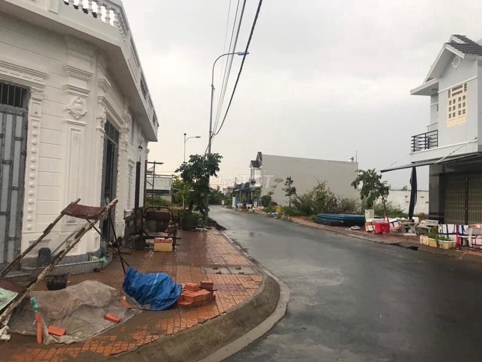 Bán 4x18 nền 22 đường C1 khu dân cư Phú An 586