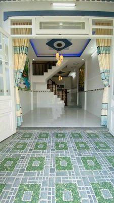 Nhà Phú Nhuận 48m2 Nguyễn Công Hoan Hẻm xe hơi,SHR
