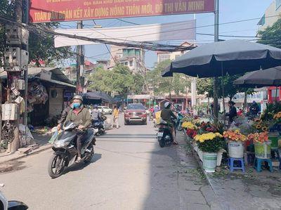 Nhà Phân Lô Lê Thanh Nghị HBT 40m2x4T Ô Tô Gần Phố