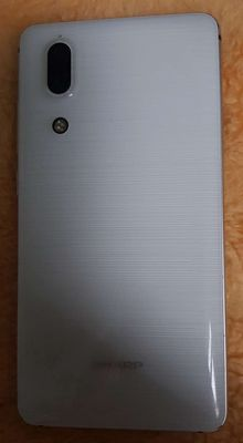 Sharp AQUOS S2 Trắng 64 GB