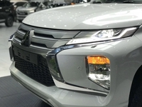 Mitsubishi Automobile