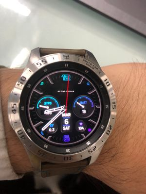 Đồng hồ Galaxy Watch 46mm + phụ kiện