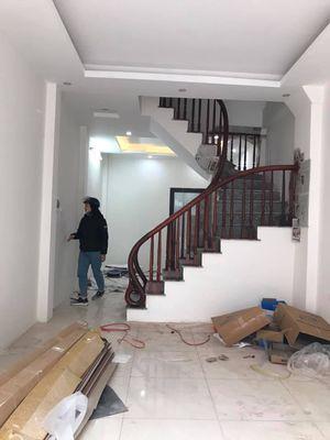 bán nhà 37m2-4 tầng ngay ĐH kiểm soát-kim đồng