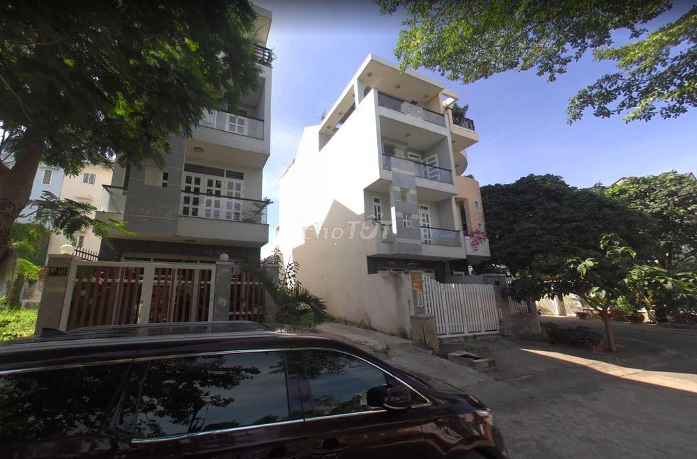 Bán Đất Nền Huyện Nhà Bè 80m² - Sổ Hồng Riêng 2019