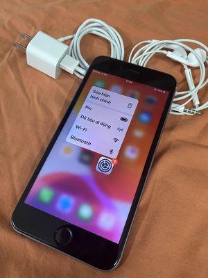 iPhone 6S plus 32 GB Xám QT còn BH hành VN/A