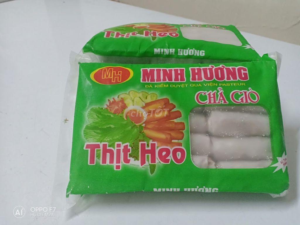 0888020071 - 🎉Chả  Giò Minh Hương chuyên Cung cấp sỉ và lẻ