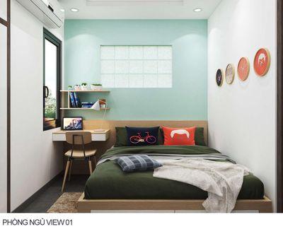Bán căn hộ võng thị 2pn, từ 960-1ty1, nội thất ful
