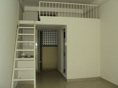 Phòng trọ Quận Tân Bình 20m²