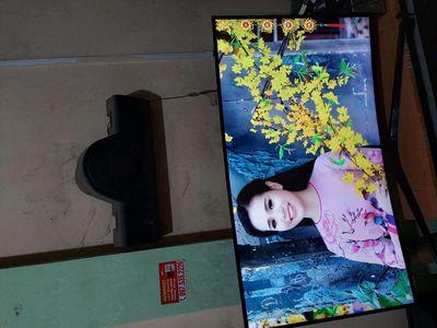 Bán  tivi samsung  49ku6500 màn  hình  cong