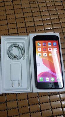 iPhone 7 plus 128 GB đen bóng - jet black còn 98%