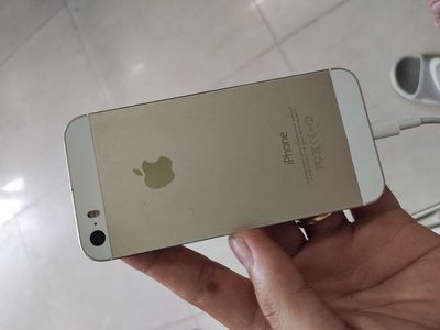 Apple iPhone 5S Vàng 64 GB KVT