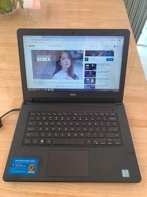 Dell Inspiron i3 7200u/ 4G/ ssd128G/ 14 LED/ ĐẸP
