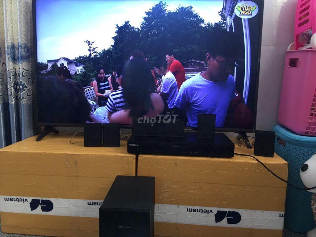 0965391396 - Loa Samsung 5.1 HTE350K cần ra đi