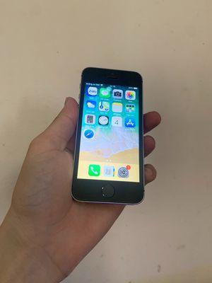 Iphone 5s quốc tế máy zin 16g pin tốt vân nhạy