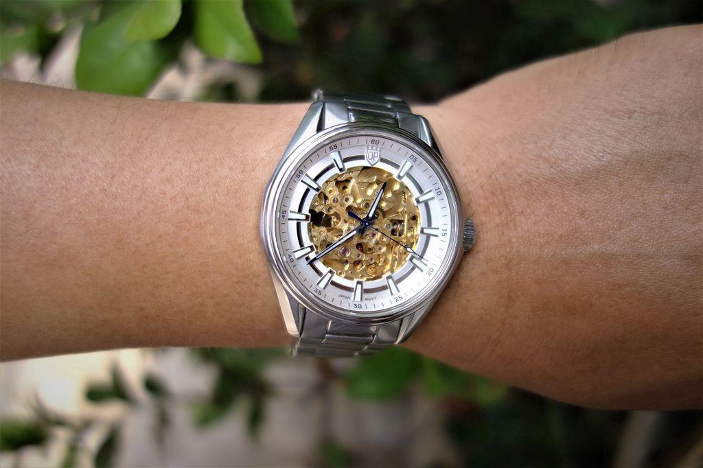 0975329499 - Đồng hồ op skeleton OP992-4AMS-T chính hãng