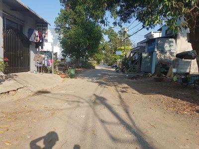 Đất thổ cư 10x22m hẻm 126 Nguyễn Văn Tạo