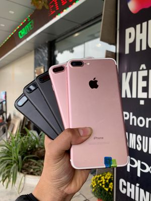 iPhone 7 Plus Lock 32Gb Like New 99%