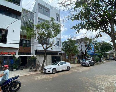 Bán đất MT Bùi Thị Xuân, An Hải Tây, Sơn Trà