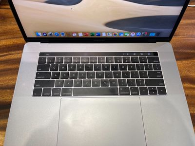 Mlh42 - Macbook pro 15 inch 2016 bản Full0ption 1T