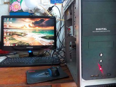 Bộ máy tính Q8200