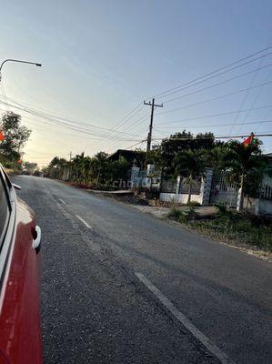 (7x35)m mặt tiền đường nhựa xã Bàu Chinh-BRVT
