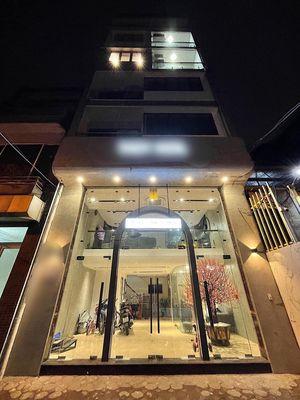 Nhà Đẹp KD - THANG MÁY- TT QUẬN HÀ ĐÔNG–DT 80m2.