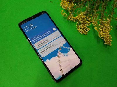 Đăng bán điện thoại LG V50 snapdragon 855