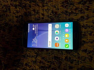 Samsung Galaxy S6 Đen 32 GB ram 3gb new 98%