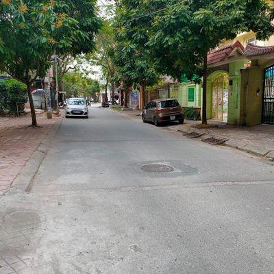 BIỆT THỰ VĂN QUÁN, Hà Đông 222m 3.5tầng, 16.5tỷ