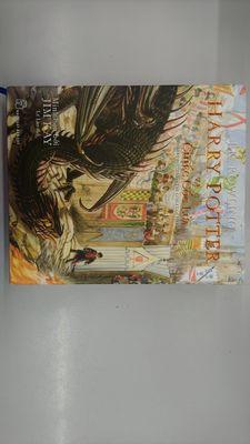 Sách Đông a + Harry poster
