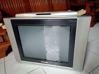 Tivi Panasonic (Ba loa) 21ich