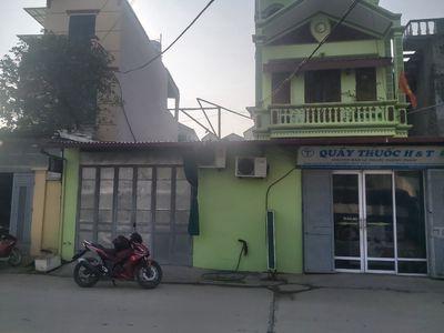Bán nhà đường Tranh Khúc,Duyên Hà,T.Trì. DT251m2