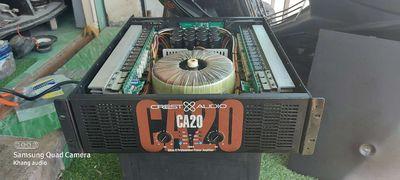 Main bãi (cục đây) CA20 52 sò chuyên sub đôi