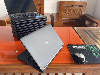 Dell utrabokk i5 mỏng nhẹ . Ssd128g ram 4g
