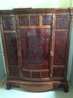 0974710721 - Bán tủ thờ cao 1m2 bằng gỗ