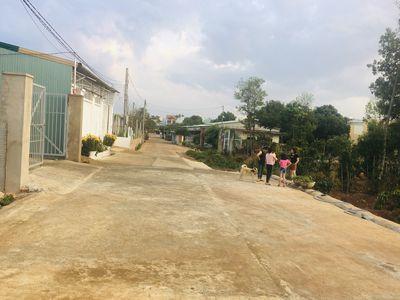 Đất chính chủ hẻm Phạm Văn Đồng ngay gần cổng chao