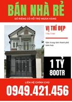 Trần Huỳnh Đức