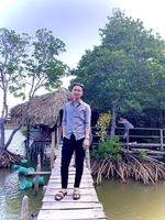 Phạm Việt Bình