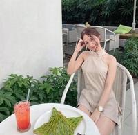 Huỳnh Thị Thu Thảo