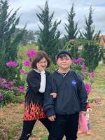 Trần Nguyễn Dư Phúc