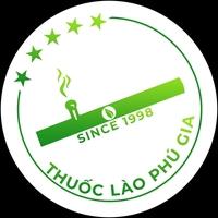 Thuoc lao Phu Gia