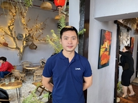 Chu Quang Nam