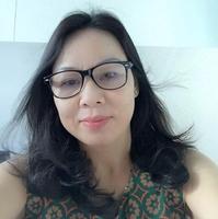 Cô Kim Hồng