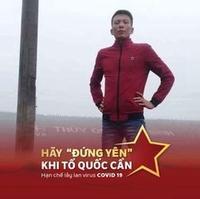 Vinh Ha Anh