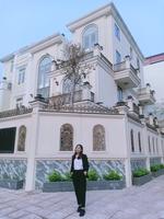Ms Hương Giang