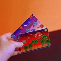 Tuta Card